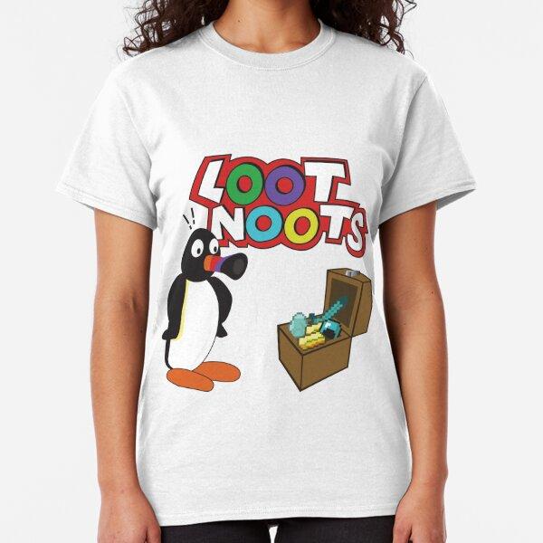 Loot Noot Classic T-Shirt