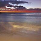 Trigg Beach - Western Australia  by EOS20