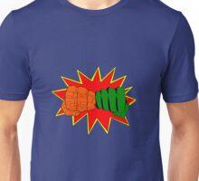 Big guys Unisex T-Shirt