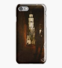 Unrealized dream iPhone Case/Skin