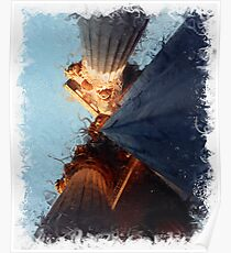 Palace of Fine Arts - Capitols in Focus Poster