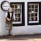 Loch Fyne Whiskies by Lynne Morris