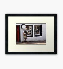 Loch Fyne Whiskies Framed Print