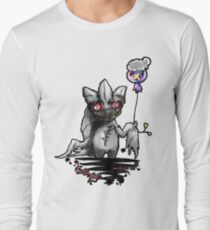 Banette and drifloon pokemon piece T-Shirt