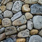 Stacked Stones by Robert McMahan