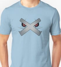 Metagross Face T-Shirt