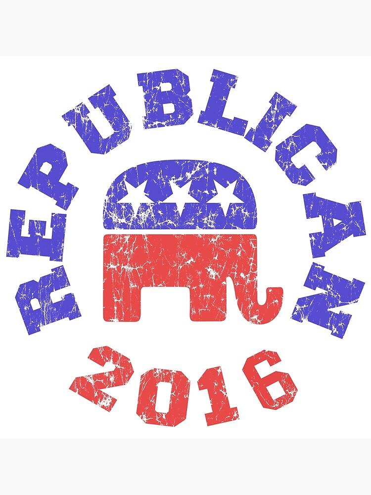 Republicano 2016 de rightwinggifts