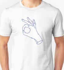 nice hands Unisex T-Shirt