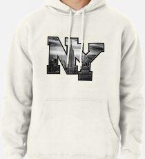 Sudadera con capucha Nueva York
