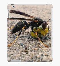 It Could Always be Worse iPad Case/Skin