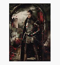 Camelot Set - Charming Photographic Print