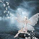 White Winter Hymnal by Pamela Bates