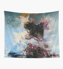 CATHARTIC Wall Tapestry