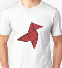 Origami El profesor La Casa de Papel Slim Fit T-Shirt