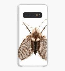 Clogmia albipunctata Case/Skin for Samsung Galaxy