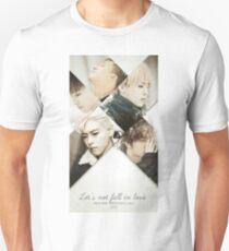 BIGBANG-MADE SERIES E T-Shirt