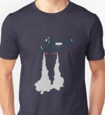 Blade Runner - Spinner Vehicle  Unisex T-Shirt