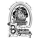 Bodhisattva Buccaneers by Henriott