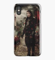 Camelot - Rumple iPhone Case/Skin
