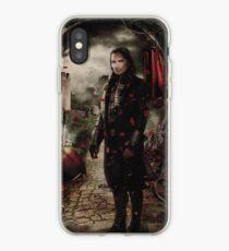 Camelot - Rumple iPhone Case