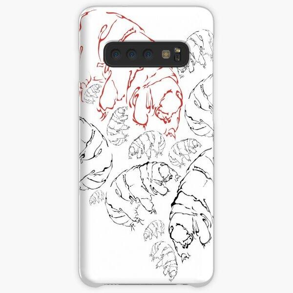 Tardigrade Valentine Samsung Galaxy Snap Case