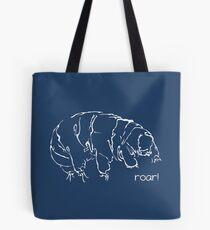 Oh Noes a Water Bear!  Tote Bag