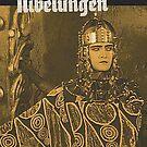 Die Nibelungen.. Kriemhild's Revenge. by edsimoneit