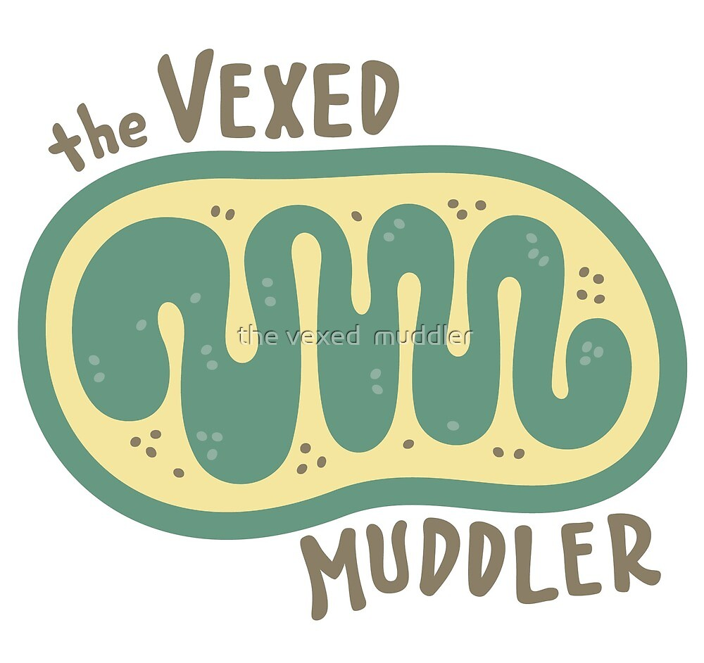 Vexed gear by the vexed  muddler