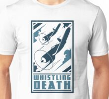 Whistling Death T-Shirt