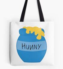 Bolsa de tela Hunny Pot - Pooh