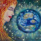 Gaia by Mary Sedici