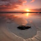 Sand and Sun by Stephen Gregory