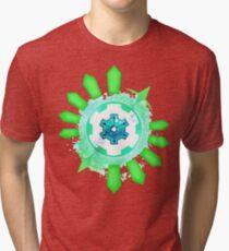 Time Gear Tri-blend T-Shirt