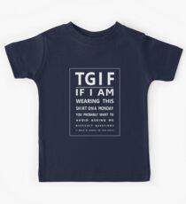 TGIF Kids Clothes
