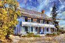 Fairfield House - painted by PhotosByHealy