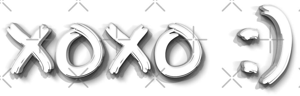 xoxo by sirmichaelnyc