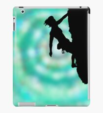 Vinilo o funda para iPad between rock and sky