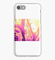 hoyt flare iPhone Case/Skin