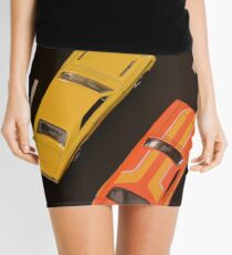 cars Mini Skirt