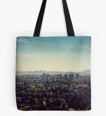 this is home. Tote Bag