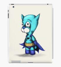 BatBear iPad Case/Skin