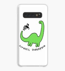 Jurassic Skatepark Case/Skin for Samsung Galaxy