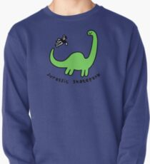Jurassic Skatepark Pullover Sweatshirt
