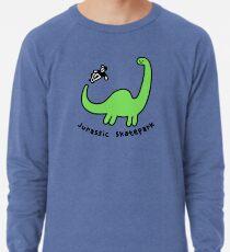 Jurassic Skatepark Lightweight Sweatshirt