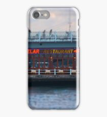 restaurant iPhone Case/Skin