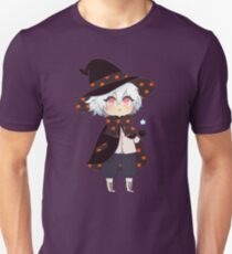 Clear Witch Unisex T-Shirt