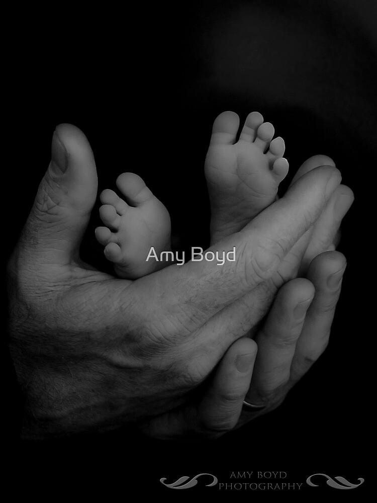 boyd feet