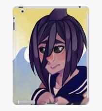 Dolphi iPad Case/Skin