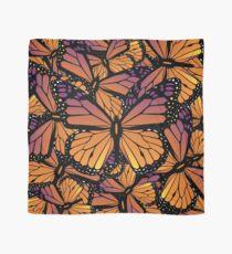 Monarch Butterfly Fields Scarf