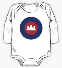 Cambodian Roundel Kids Clothes